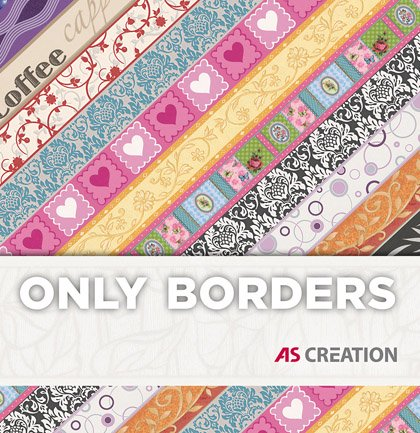 Only Border 10
